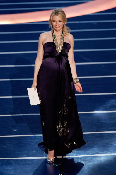 Decisions「80th Annual Academy Awards - Show」:写真・画像(3)[壁紙.com]