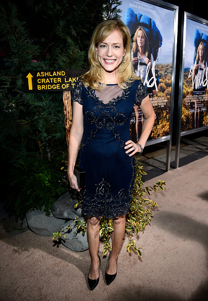 ポインテッドトゥ「Premiere Of Fox Searchlight's 'Wild' - Red Carpet」:写真・画像(8)[壁紙.com]