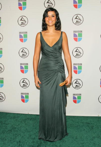Seventh Occurrence「7th Annual Latin GRAMMY Awards - Arrivals」:写真・画像(7)[壁紙.com]