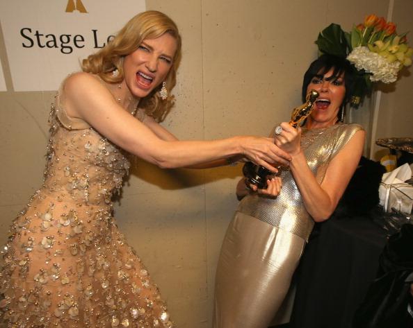 Award「86th Annual Academy Awards - Backstage」:写真・画像(0)[壁紙.com]