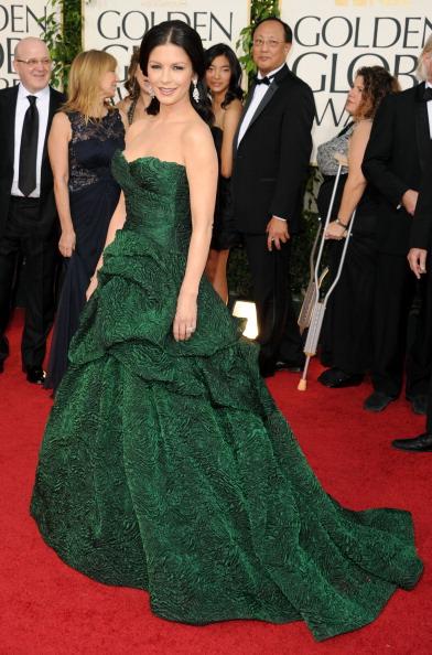 The 68th Golden Globe Awards「68th Annual Golden Globe Awards - Arrivals」:写真・画像(10)[壁紙.com]