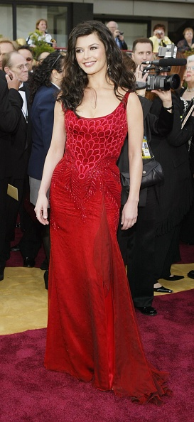 Scooped Neck「76th Annual Academy Awards - Arrivals」:写真・画像(3)[壁紙.com]