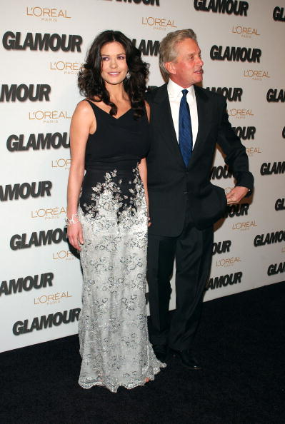 "Composite Image「Glamour Magazine Salutes ""The 2005 Women Of the Year"" - Arrivals」:写真・画像(2)[壁紙.com]"