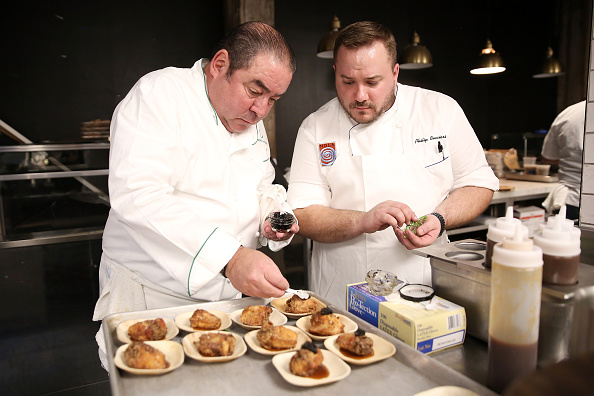 Sugar Cane「Dinner With Emeril Lagasse, Timon Balloo And Philip Buccieri Capital One Cardholder Exclusive」:写真・画像(8)[壁紙.com]