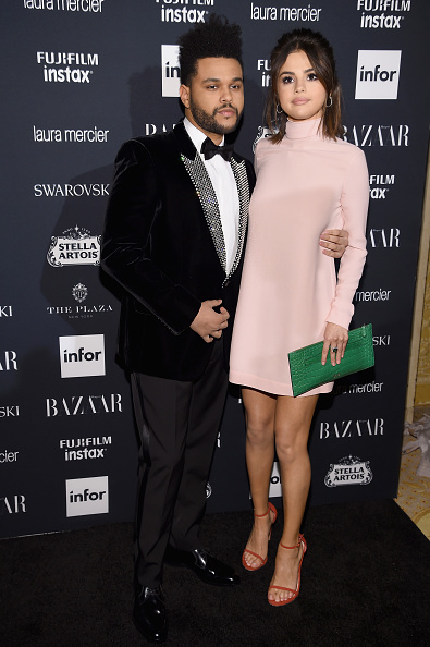 """Selena Gomez「Harper's BAZAAR Celebrates """"ICONS By Carine Roitfeld"""" At The Plaza Hotel Presented By Infor, Laura Mercier, Stella Artois, FUJIFILM And SWAROVSKI - Red Carpet」:写真・画像(11)[壁紙.com]"""