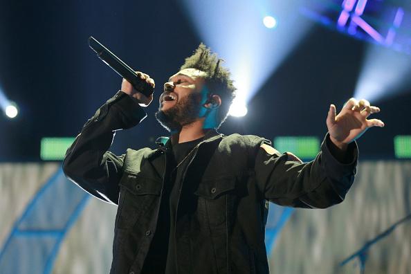 トピックス「2017 iHeartRadio Music Festival - Night 1 - Show」:写真・画像(17)[壁紙.com]