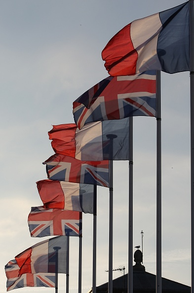 Tricolor「18th Dinard British Film Festival - Opening Ceremony」:写真・画像(1)[壁紙.com]