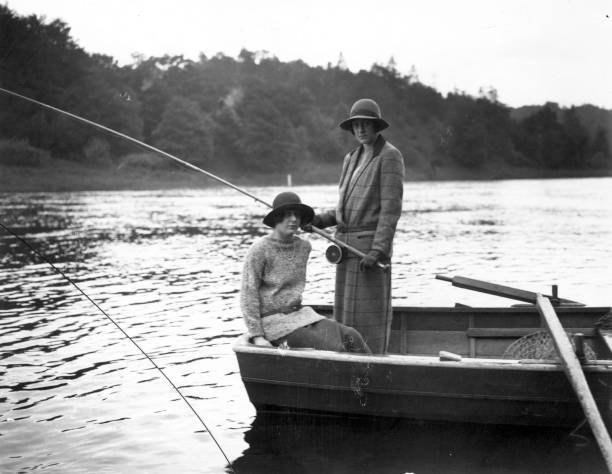 Fishing On The Tay:ニュース(壁紙.com)