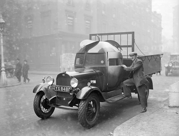 Bizarre Vehicle「Apple Lorry」:写真・画像(12)[壁紙.com]