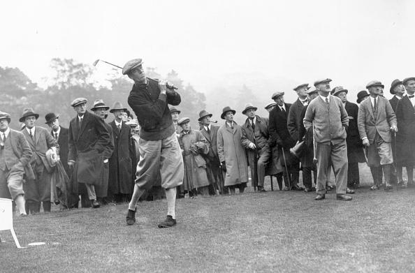 ゴルフ「Golf Match」:写真・画像(9)[壁紙.com]