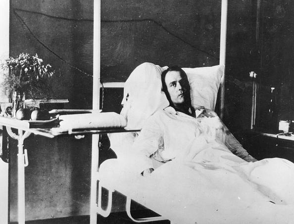 Recovery「Hospitalised Soldier」:写真・画像(18)[壁紙.com]