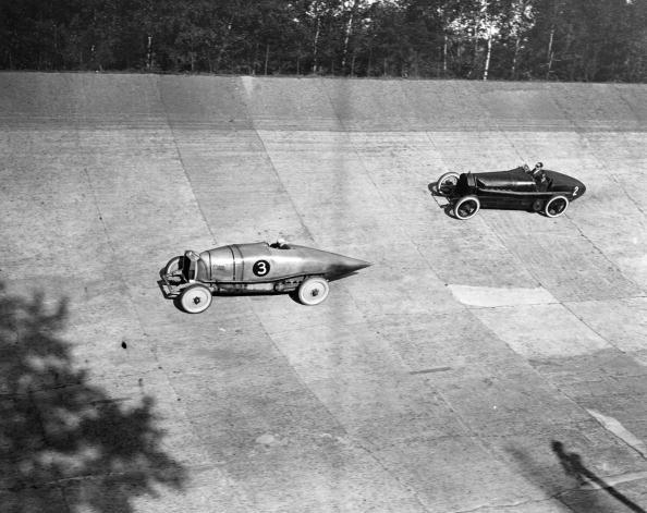 モータースポーツ「Brooklands」:写真・画像(2)[壁紙.com]