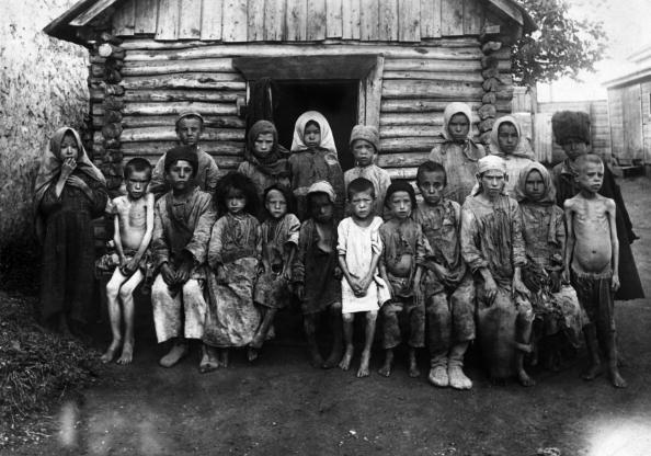 Russian Culture「Refugee Children」:写真・画像(8)[壁紙.com]