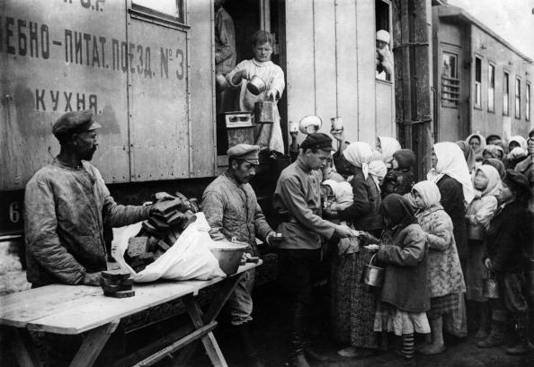 Russian Culture「Famine Relief」:写真・画像(3)[壁紙.com]