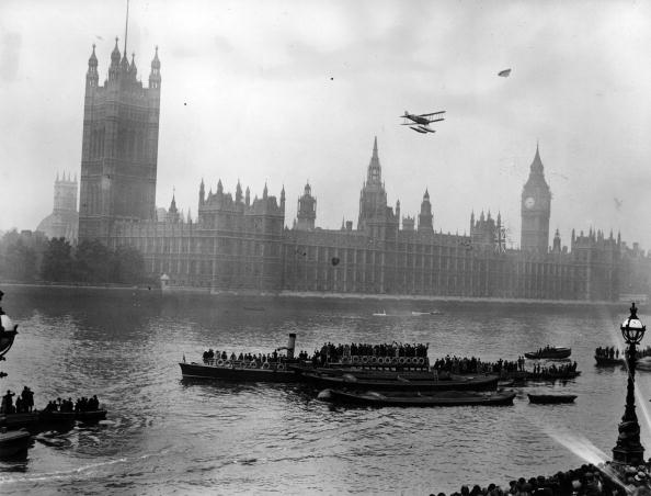Thames River「Coming In To Land」:写真・画像(13)[壁紙.com]