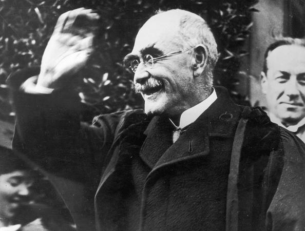 Gratitude「Kipling At College」:写真・画像(0)[壁紙.com]