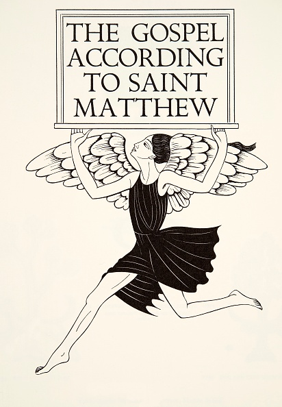 Animal Body Part「Angel Of St Matthew」:写真・画像(16)[壁紙.com]