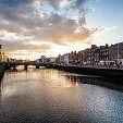 Liffey River - Ireland壁紙の画像(壁紙.com)