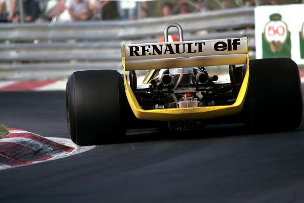 Formula One Racing「Jean-Pierre Jabouille, Grand Prix Of Canada」:写真・画像(19)[壁紙.com]