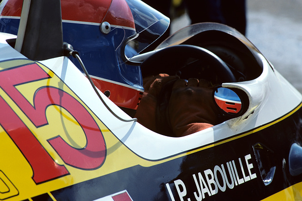 1980-1989「Jean-Pierre Jabouille, Grand Prix Of Canada」:写真・画像(9)[壁紙.com]