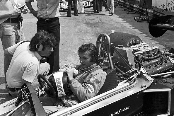 F1レース「Jean-Pierre Jarier, Manou Zurini, Grand Prix Of Brazil」:写真・画像(4)[壁紙.com]