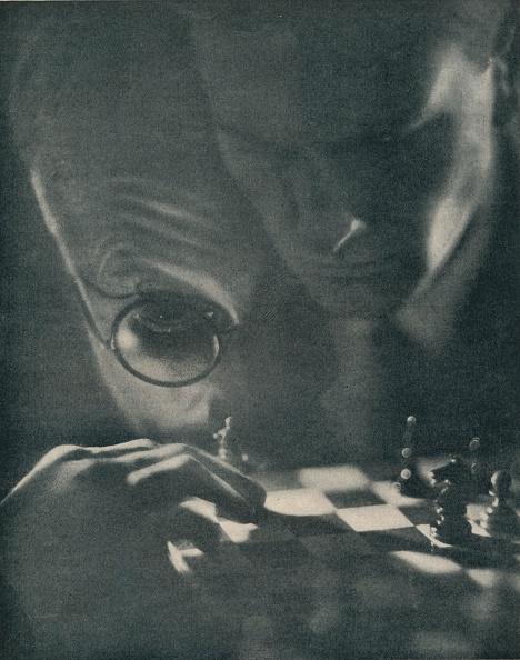 Strategy「Chess Playing」:写真・画像(18)[壁紙.com]
