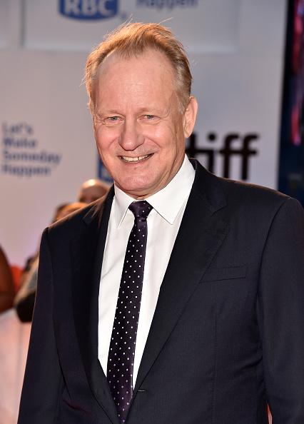 """Stellan Skarsgard「2017 Toronto International Film Festival - """"Borg/McEnroe"""" Premiere - Arrivals」:写真・画像(3)[壁紙.com]"""