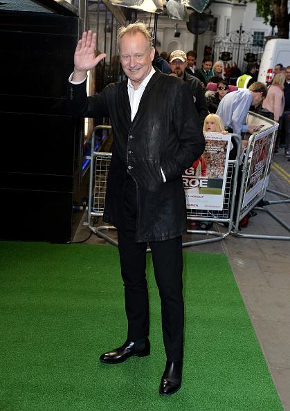 Stellan Skarsgard「'Borg vs. McEnroe' UK Premiere」:写真・画像(5)[壁紙.com]