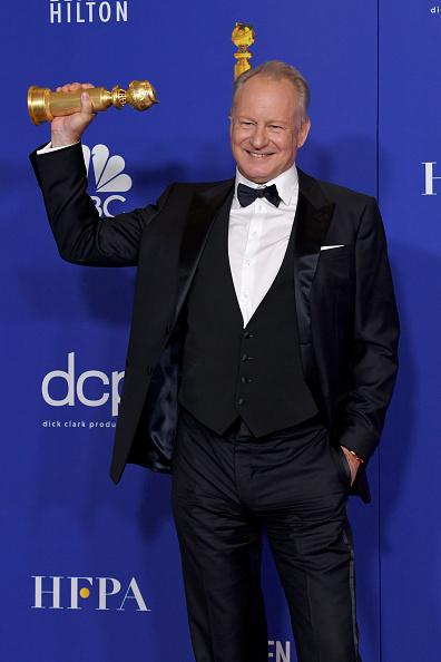Winners' Room「77th Annual Golden Globe Awards - Press Room」:写真・画像(11)[壁紙.com]