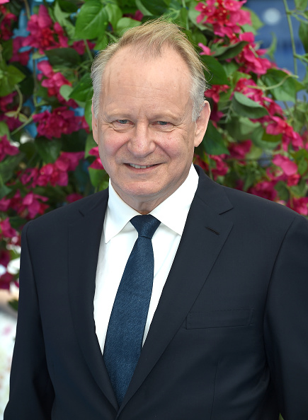 Stellan Skarsgard「Mamma Mia! Here We Go Again World Premiere」:写真・画像(6)[壁紙.com]