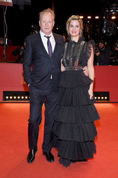 "Stellan Skarsgard「""Out Stealing Horses"" Premiere - 69th Berlinale International Film Festival」:写真・画像(13)[壁紙.com]"