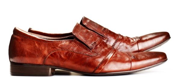 Loafer「brown shoes」:スマホ壁紙(15)