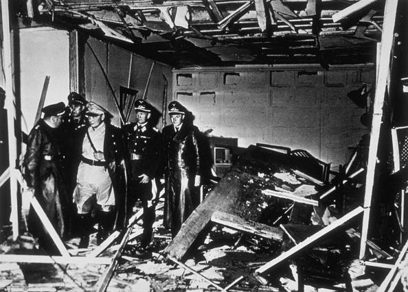 Assassination「Hitler HQ」:写真・画像(15)[壁紙.com]