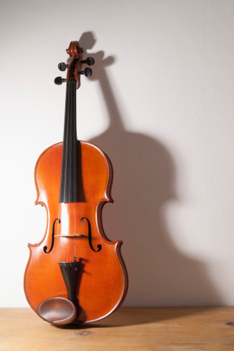 Violin「Violin from 19th century」:スマホ壁紙(2)