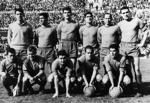 Sports Team「Spanish Football Team」:写真・画像(6)[壁紙.com]