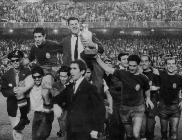 Soccer「Champions Spain」:写真・画像(4)[壁紙.com]