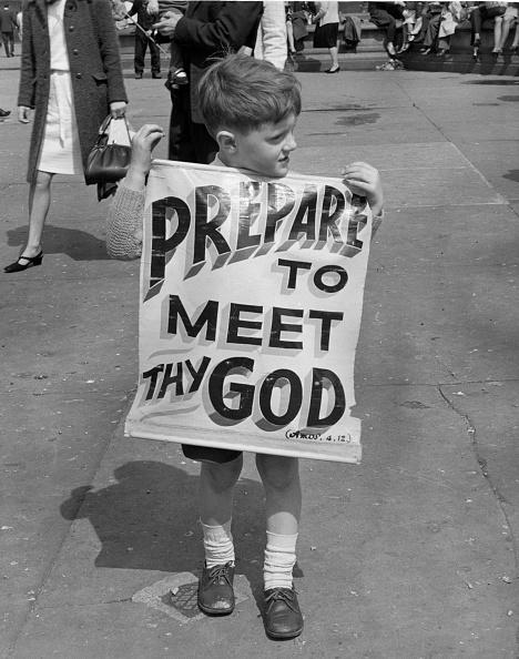 God「Young Preacher」:写真・画像(17)[壁紙.com]