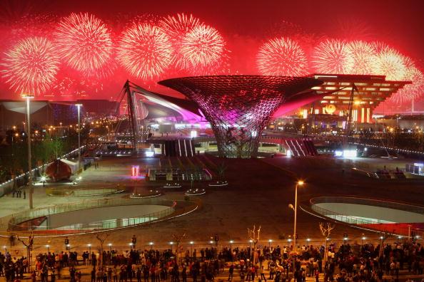 Shanghai「World Expo 2010 - Opening Ceremony」:写真・画像(12)[壁紙.com]