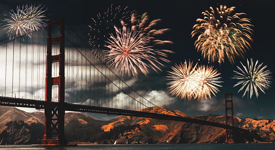 2019「花火は、サンフランシスコの」:スマホ壁紙(16)