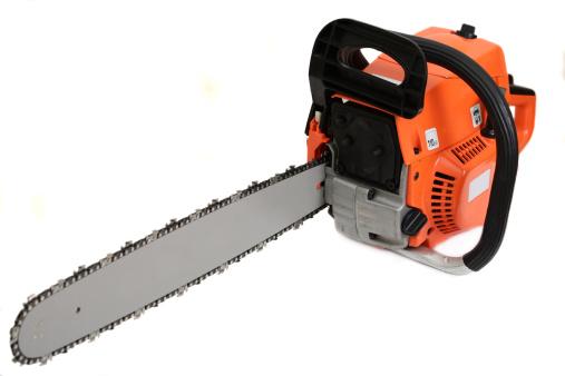 Lumber Industry「Chainsaw」:スマホ壁紙(14)