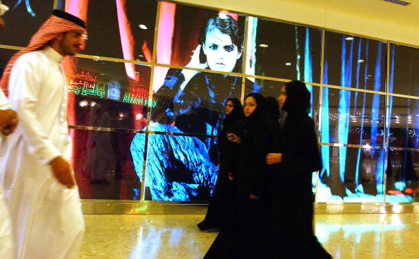 Middle East「Bahrainis Frequent Shopping Malls」:写真・画像(19)[壁紙.com]