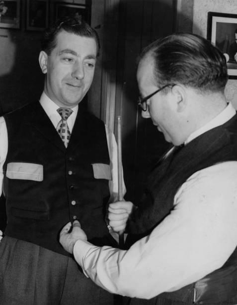 ボタン「Snooker Waistcoat」:写真・画像(12)[壁紙.com]
