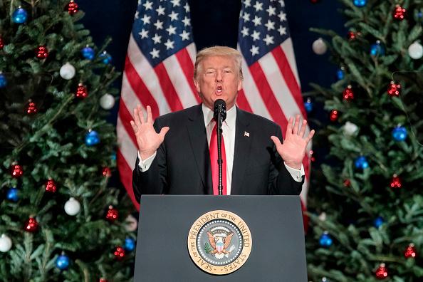 ミズーリ州「President Trump Speaks In Missouri At The St. Charles Convention Center」:写真・画像(17)[壁紙.com]
