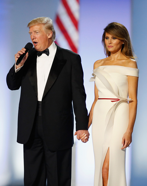 Aaron P「President Donald Trump Attends Inauguration Freedom Ball」:写真・画像(16)[壁紙.com]