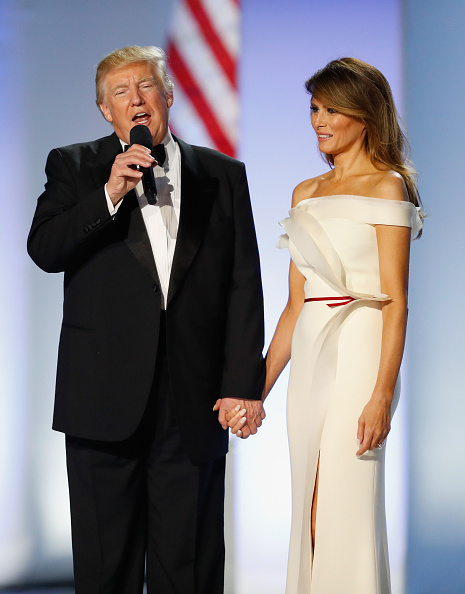 Aaron P「President Donald Trump Attends Inauguration Freedom Ball」:写真・画像(7)[壁紙.com]