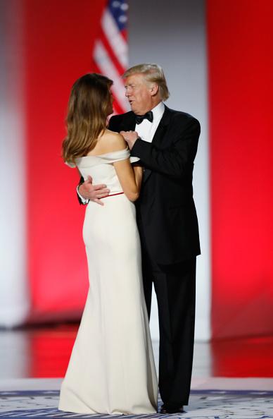 Aaron P「President Donald Trump Attends Inauguration Freedom Ball」:写真・画像(15)[壁紙.com]