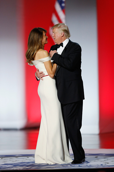 Aaron P「President Donald Trump Attends Inauguration Freedom Ball」:写真・画像(18)[壁紙.com]