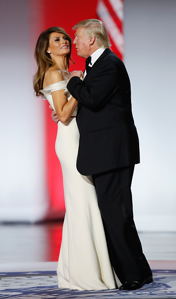 Aaron P「President Donald Trump Attends Inauguration Freedom Ball」:写真・画像(14)[壁紙.com]