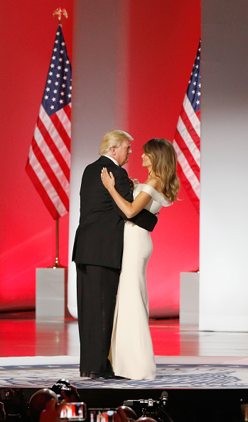 Aaron P「President Donald Trump Attends Inauguration Freedom Ball」:写真・画像(8)[壁紙.com]