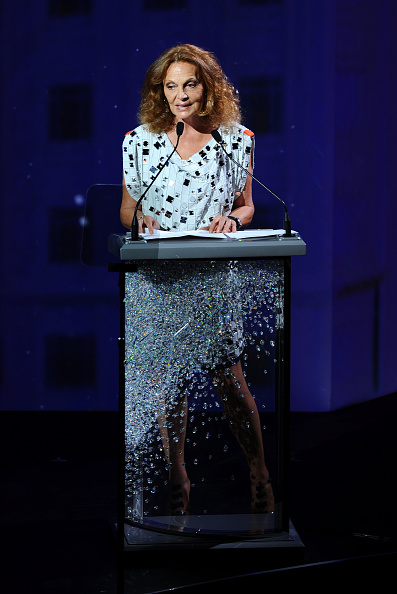 Larry Busacca「2011 CFDA Fashion Awards - Show」:写真・画像(13)[壁紙.com]